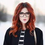 amateur photo Ebba Zingmark