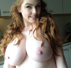 amateur photo Soul bosom