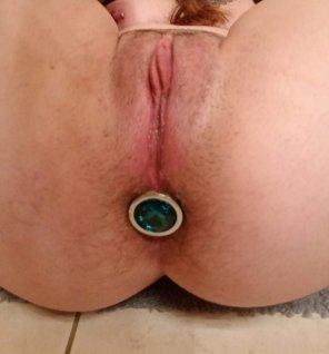 amateur photo She needs a tongue, can she borrow yours? [F]