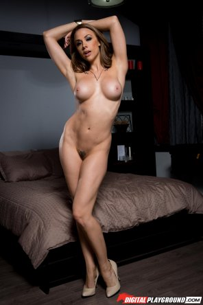 amateur photo Chanel Preston