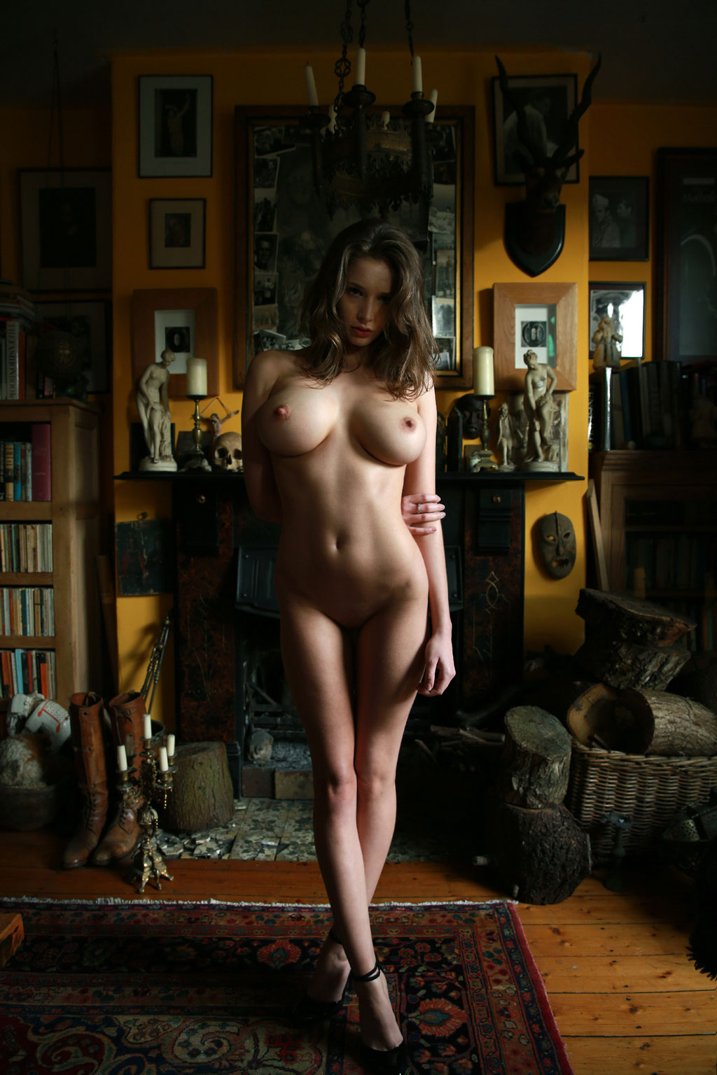 Skinny Girl Big Naturals