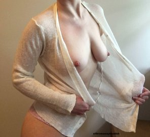 amateur photo Keep pulling the sweater... Eventually the whole thing will unravel [f]