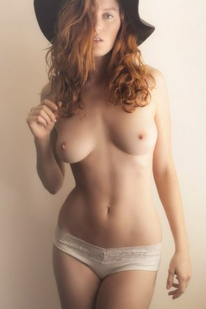 amateur photo Gorgeous Curls
