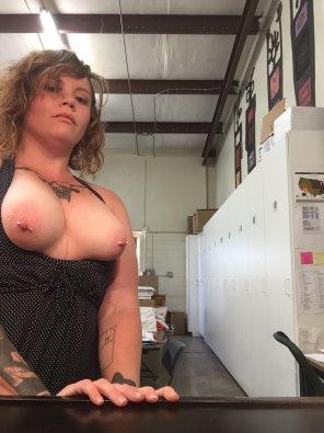 Lesbian amateur nude black skinny