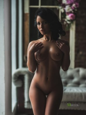 amateur photo Shapely figure