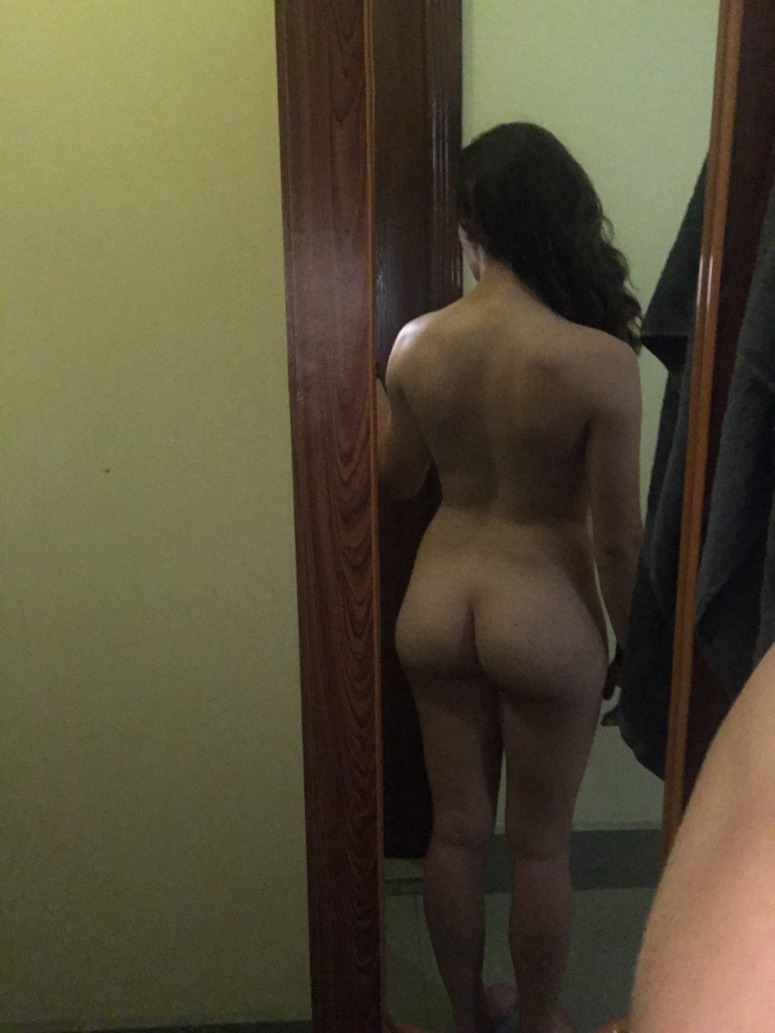Young chubby latina