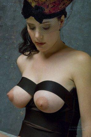 amateur photo Boobs by Craig Morey