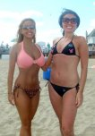 amateur photo Beach hotties