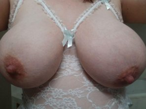 amateur photo New Lingerie