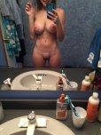 amateur photo Small Frame, Big Tits