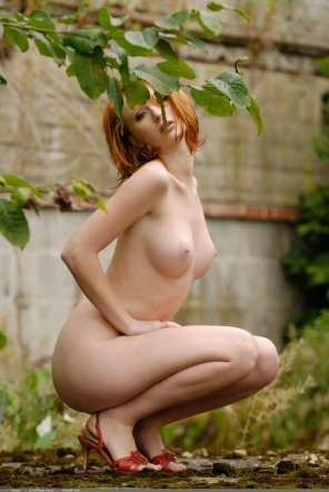 amateur photo Clelia
