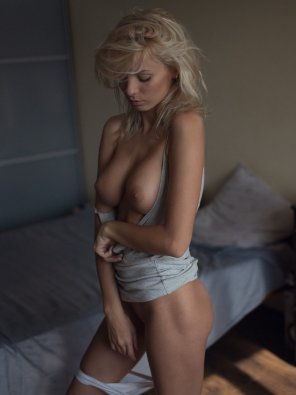 amateur photo Ekaterina Enokaeva