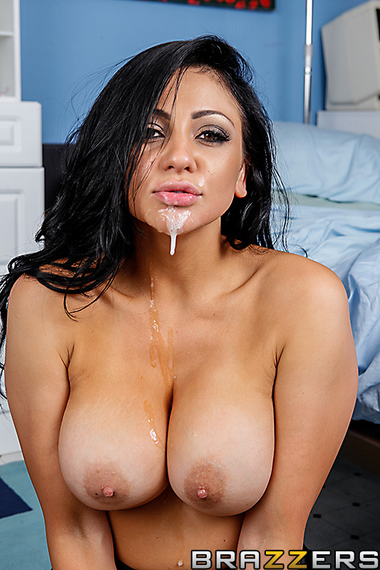 Audrey Bitoni Porn Videos