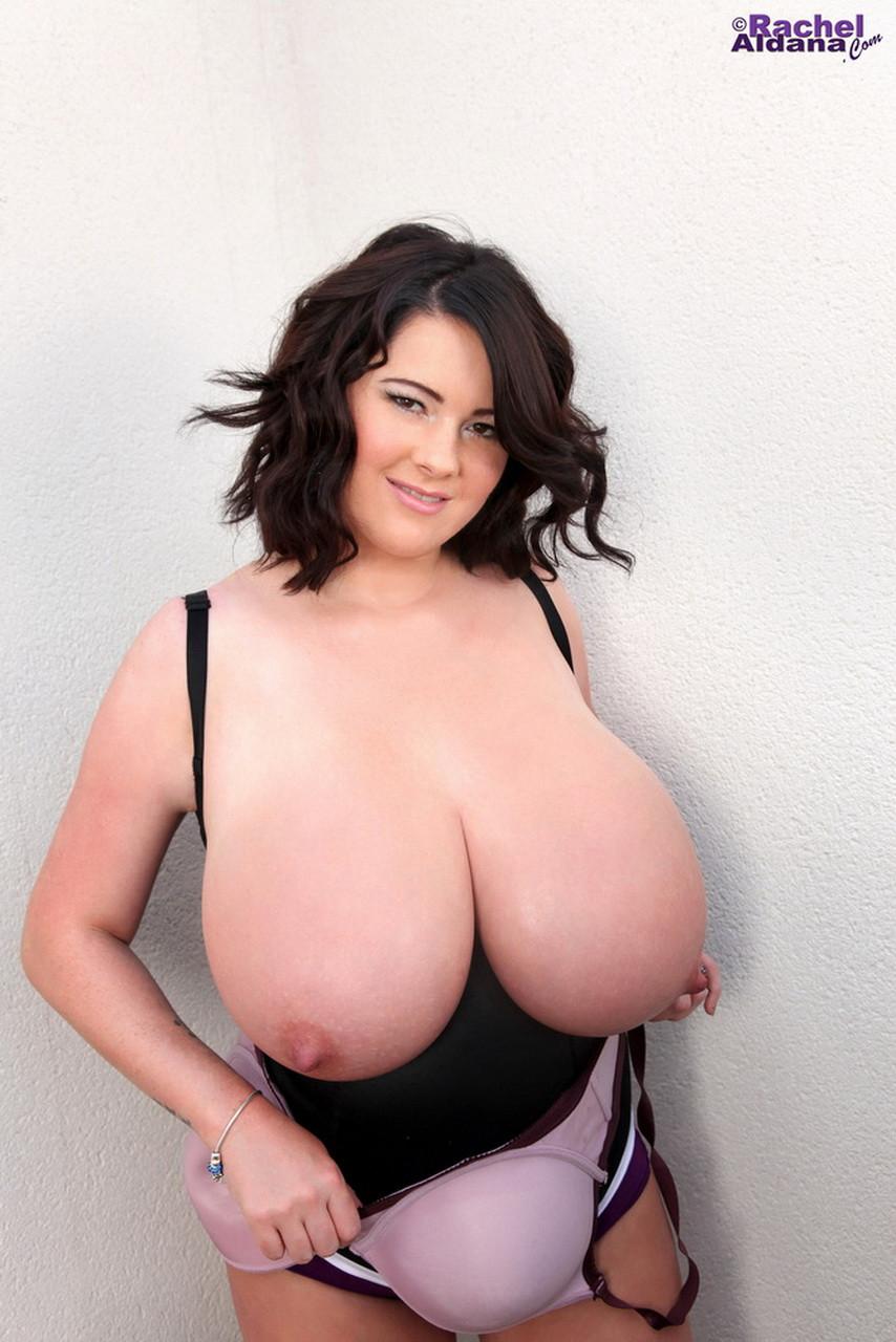 Rachel aldana porn videos