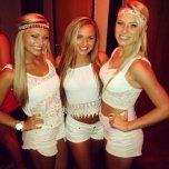 amateur photo Blondes