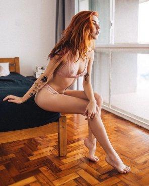 amateur photo Elisa Rios