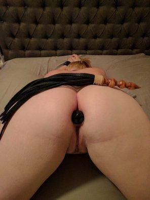 amateur photo Kinky rear pussy