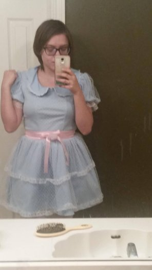 amateur photo [F] Any Lolita Fashion fans?