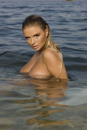 amateur photo Anna Semenovich