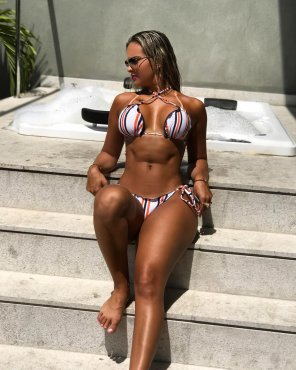 amateur photo PictureHot tan