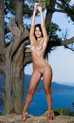 amateur photo MALENA R - Watch This