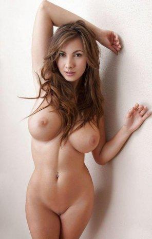 amateur photo Perfect Curves