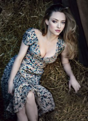amateur photo Amanda Seyfried
