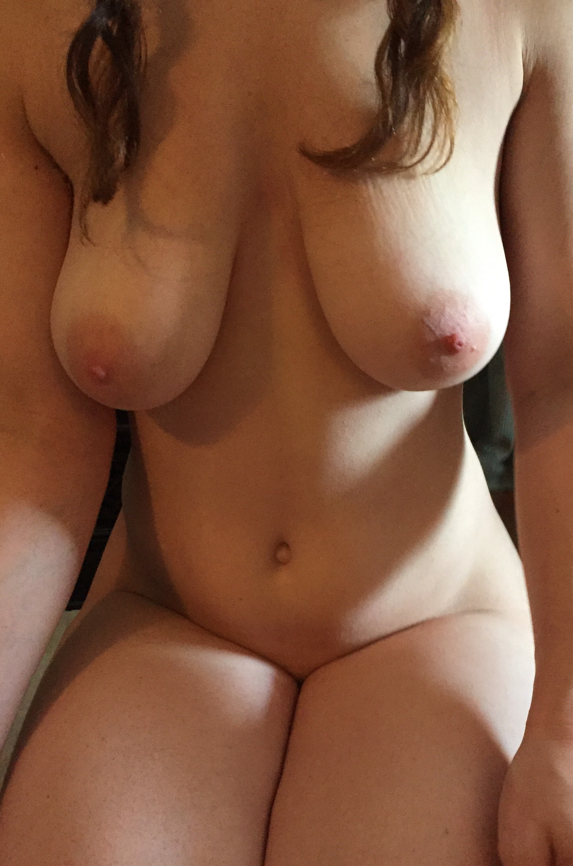 Big tits with thick legs Pigtails Big Tits Thick Thighs F Porn Pic Eporner