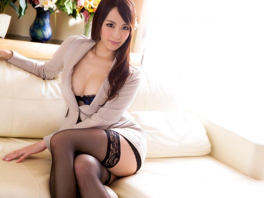 Nanami Hirose Porn Photo