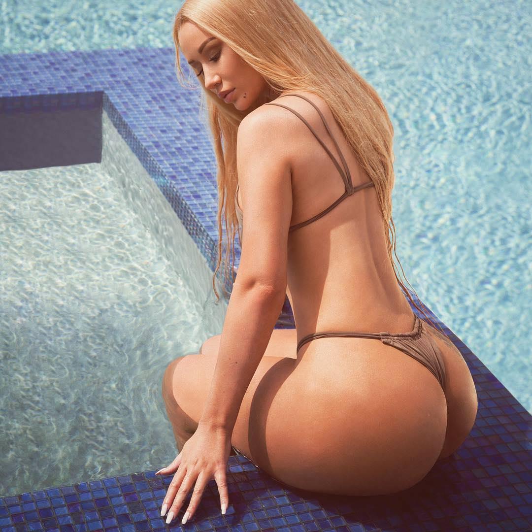 Iggy azalea porn pics
