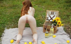amateur photo What a lovely pic ... nic!