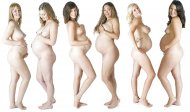 Group of preggos