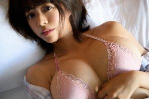 amateur photo Minami Wachi