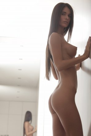 amateur photo Nessa Devil