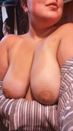 amateur photo Mondays are hard. Hope these will make it much harder ;) [F/22/BBW]