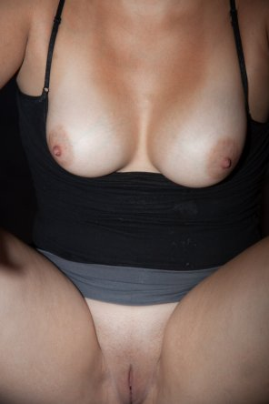 amateur photo Boobies and bonus