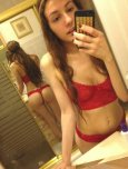 amateur photo Nice mirror
