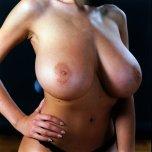 amateur photo Jana's Definitely got big tits