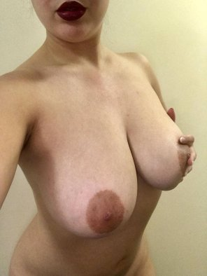 amateur photo Big natural tits