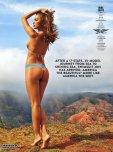 amateur photo Irina Shayk for Sports Illustrated Swimsuit Issue