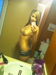 amateur photo Very perky