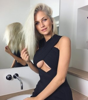 amateur photo Frederikke Lindh