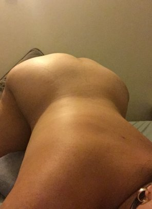 amateur photo I[f] only you were behind me