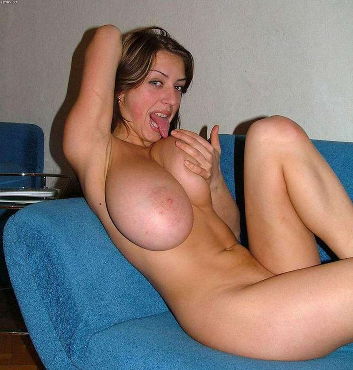Huge Natural Tits Tittyfuck