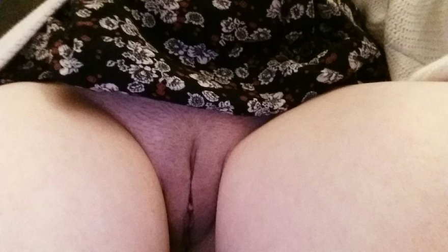 Original Content[F] It's lunch time at work. Who's hungry ? Porn Photo