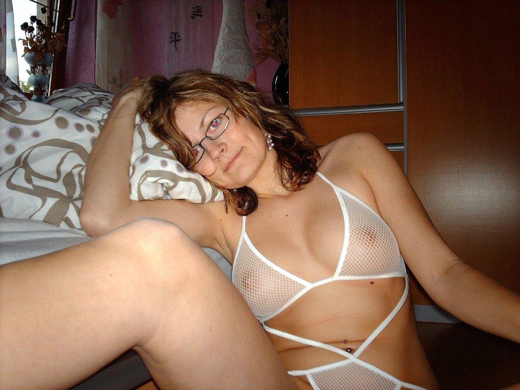 Milf Glasses