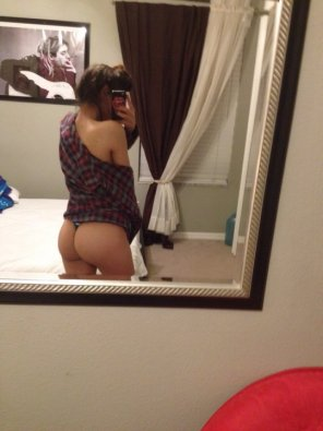 amateur photo Sexy Colombian Booty