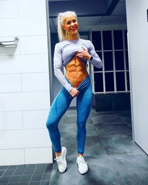 amateur photo Karoline Kjærnes