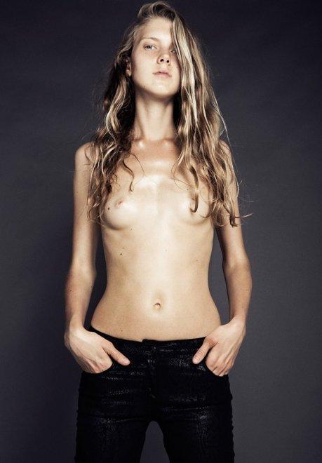 Allyson Ertel Porn Photo