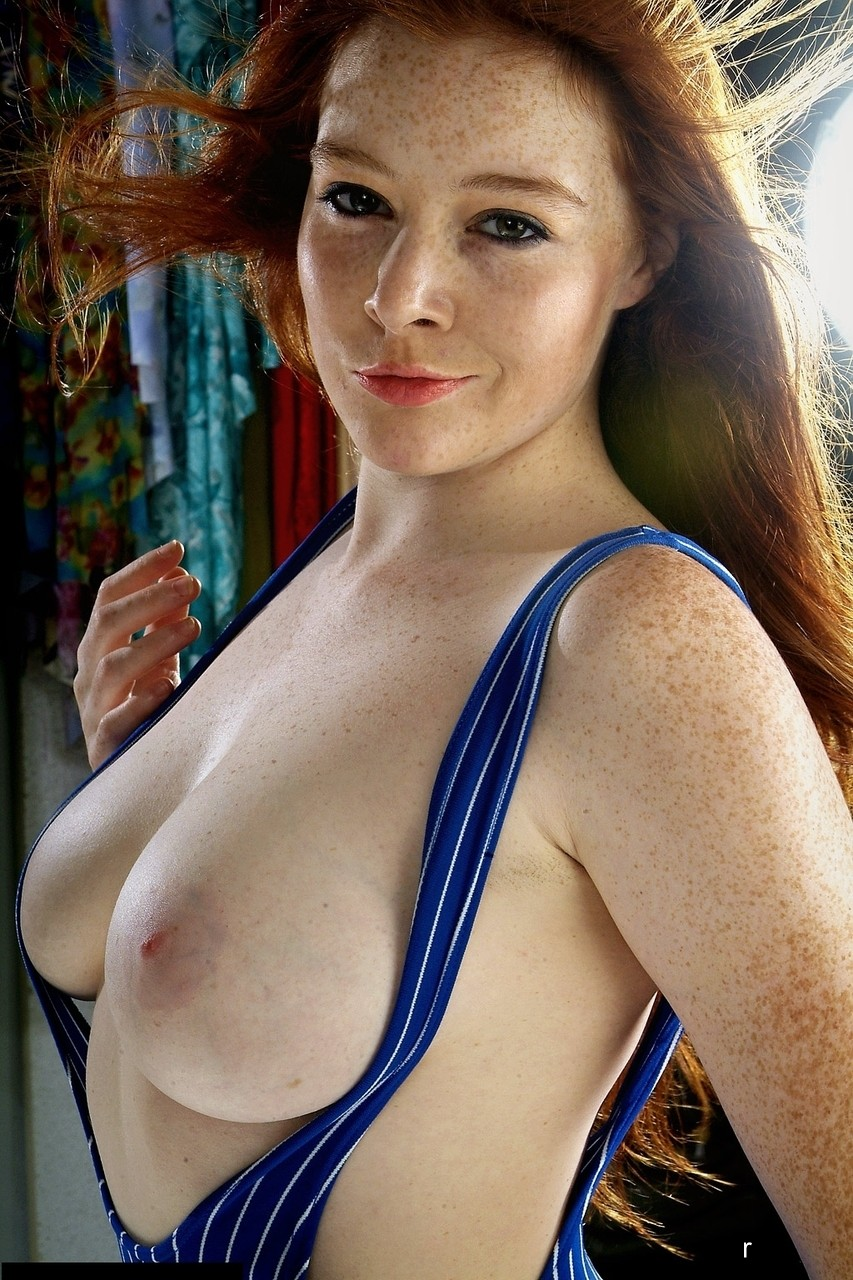 Freckle covered boobs, paralyzed girls nude
